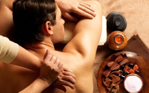 Gentlemen's Treatments